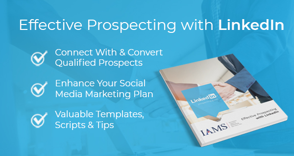 LinkedIn-LandingPage